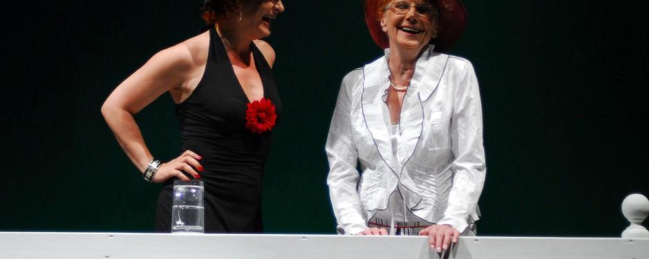 La Journée des dames (2009); Photographe Frederic Segard